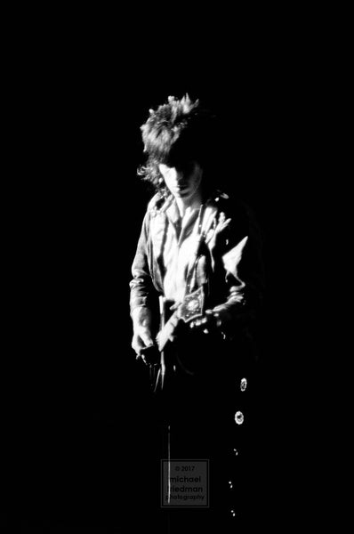 Keith Richards, Madison Square Garden 1969 (1of5)