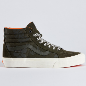 Vans Vault: X Porter OG SK-8 HI LX (lx forest night/black ink)