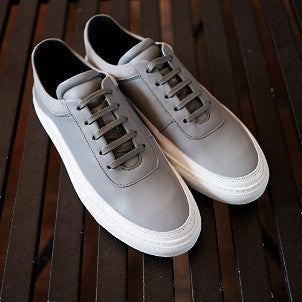 Public School:Lodi Sneaker (grey/white)
