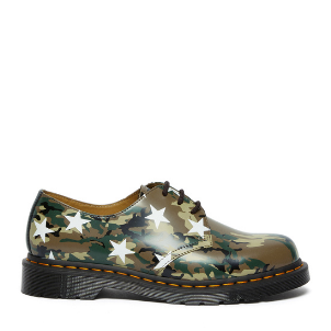 Dr. Martens (woman): Soph.Net x End Collab (camo)