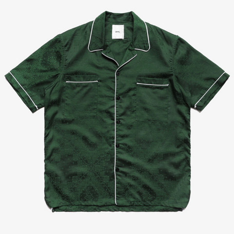 BTFL: PJ Shirt (kelly green)