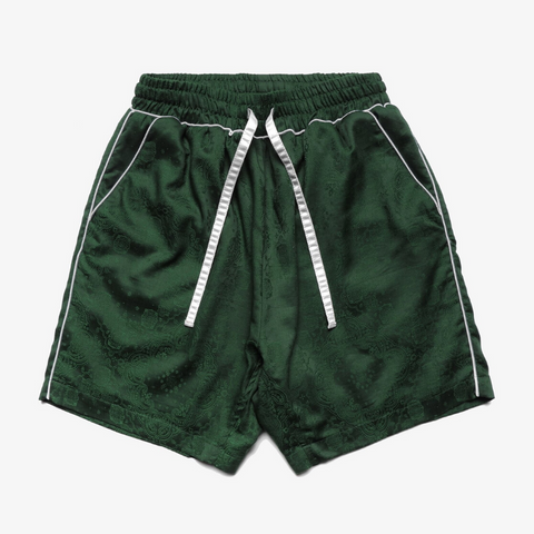 BTFL: PJ Short (kelly green)