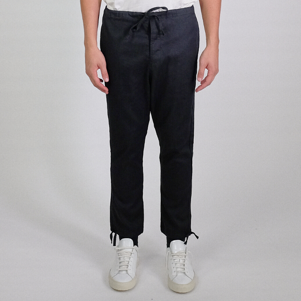 Canvas . Malibu: Lounge Pants (black)