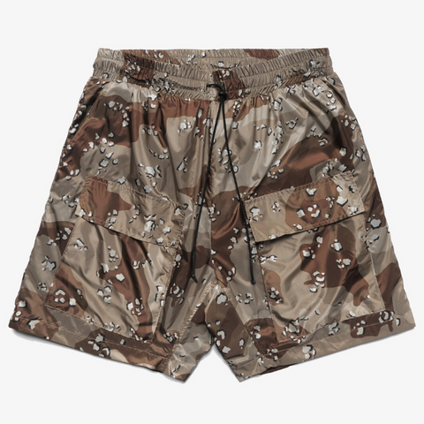 BTFL: Training Short (camo)