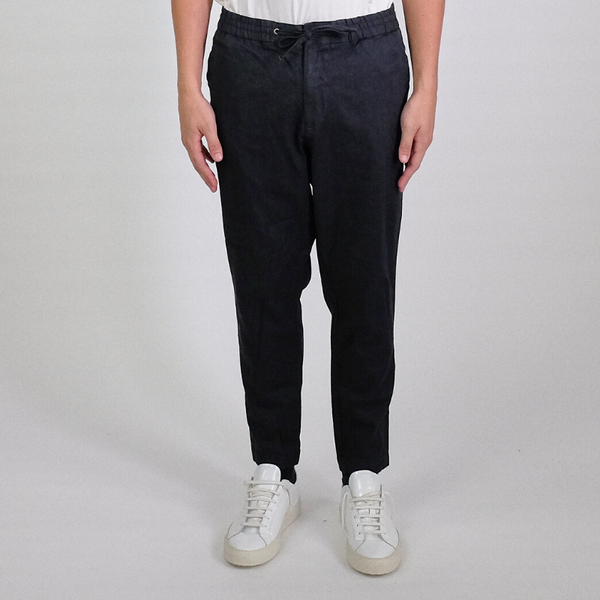 Canvas . Malibu: Three Pant (black)