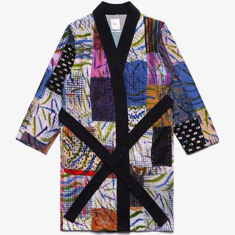 BTFL: Leisure Robe (multi)