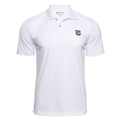 Uomo Sport: Paridsio Polo (white)