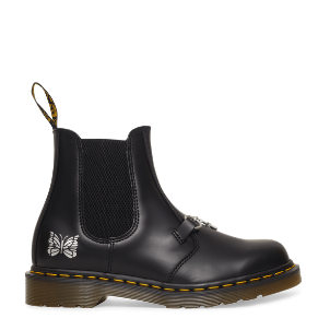 Dr. Martens: Needles 2976 Snaffle Chelsea Boots (black)
