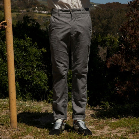 Engineered Garments: Prospect Pants (H.Grey) Activecloth