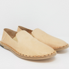 Officine Creative: Felix Leather Loafer (custom natural)