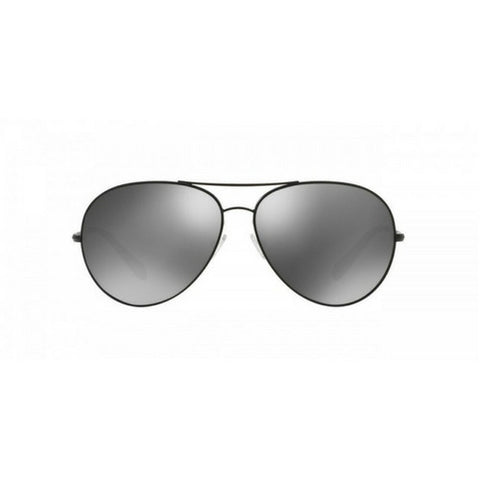 Oliver Peoples: Sayer (Matte Black + Black Satin Mirror)