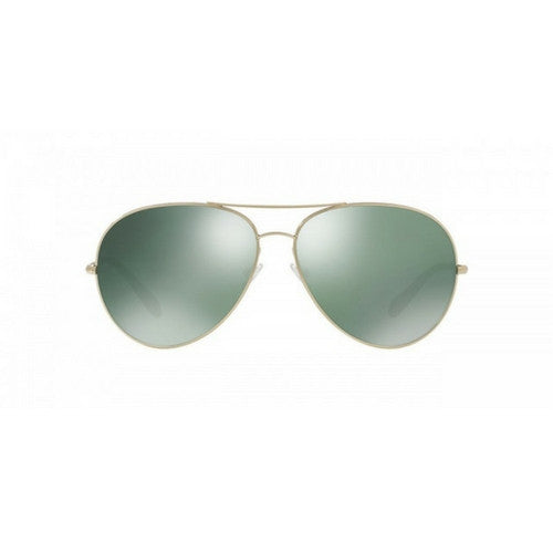 Oliver Peoples: Sayer (Gold + G-15 mirror)