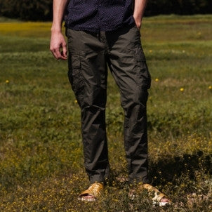 Engineered Garments: BDU Light Army Pant (olive)