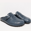 Officine Creative: Agora Sandals (custom navy)
