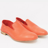 Officine Creative (woman): California Loafer (cherry)
