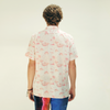 Engineered Garments: Camp Shirt Flamingo (pink)
