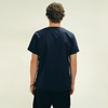 Engineered Garments: Med Shirt (navy)