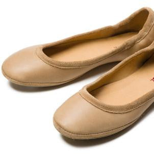 Pointer Footwear: Darcy ballet flat