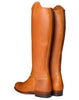 J.J. Gray (woman): Edgar Riding Boot (natural)