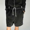 Beautiful Ful: Pajama Shorts (black)