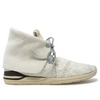 Visvim WMV (woman): Huron Lhamo Hi-Folk (white)