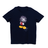 CSGB: *LTD EDITION CROOKED MOUSE® TEE (black)