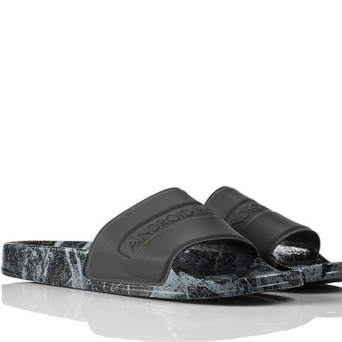Android Homme: Slide (black marble)