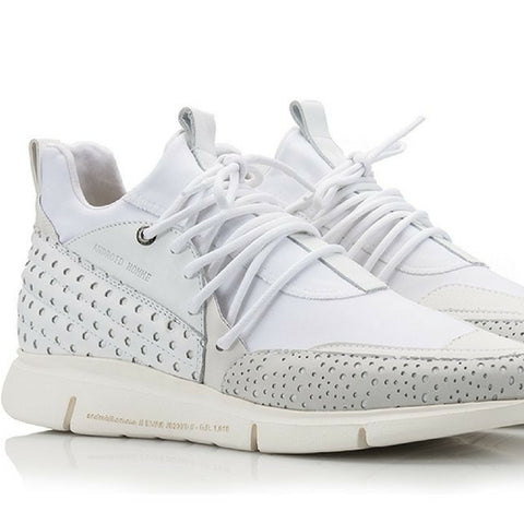 Android Homme: Runyon Runner (white)