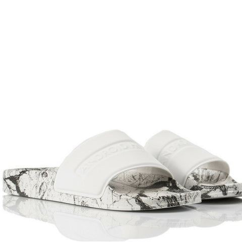 Android Homme: Slide (white marble)