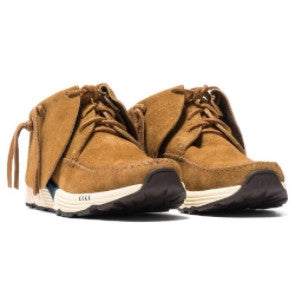 Visvim: FBT Prime (brown)