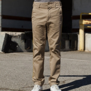 Engineered Garments: Prospect Pants (khaki)
