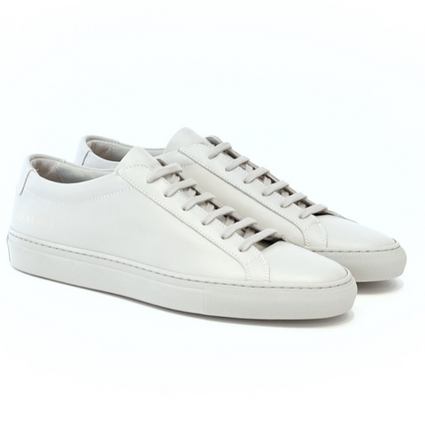 Common Projects: Original Achilles Low (grey)