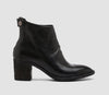 Officine Creative (woman):  Sarah Boot (black)