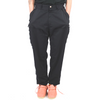 N. Hoolywood: Inside Out Pants (black)
