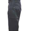 N. Hoolywood: Dickie Pants Cropped (black)