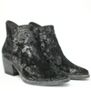 Officine Creative (woman):  Carole Boot (black)