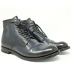 Officine Creative: Anatomia Boot 'aero' (navy)