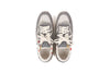 Visvim WMV (woman): Roland Jogger Collage (grey)