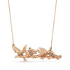 Amy Y Jewelry: Birds on a Branch