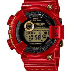 G-Shock . 30th Anniversary GF-8230A-4