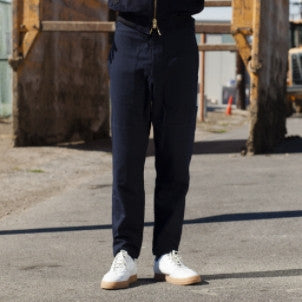 Oliver Spencer: Judo Pant (navy)