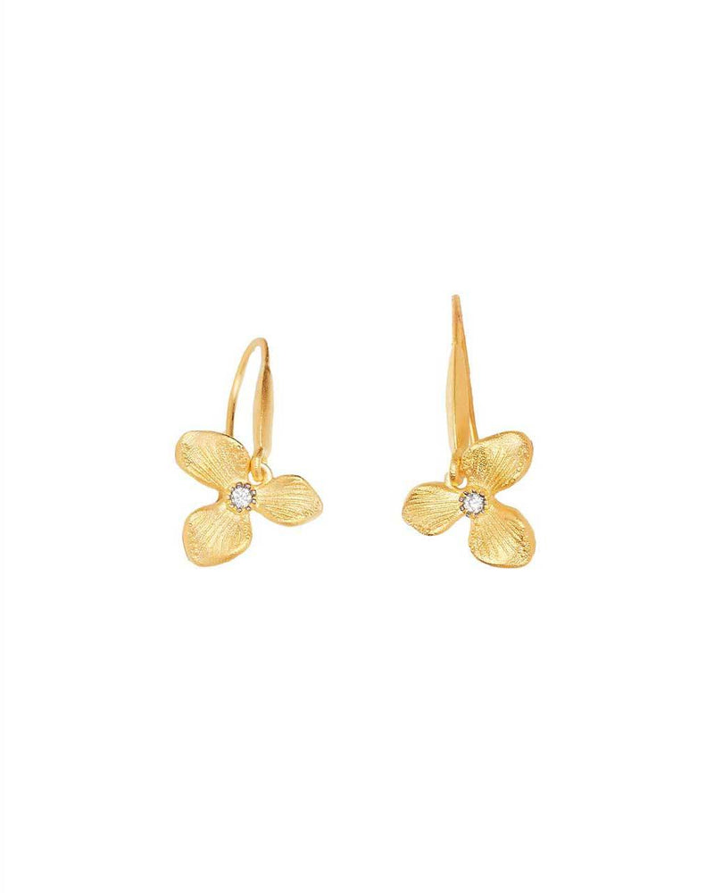 Lily Long Earring