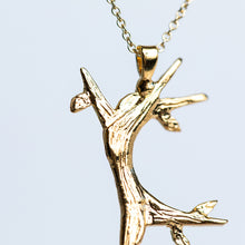 Load image into Gallery viewer, Dancing Tree Necklace