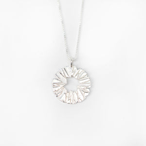Break the Glass Ceiling Necklace