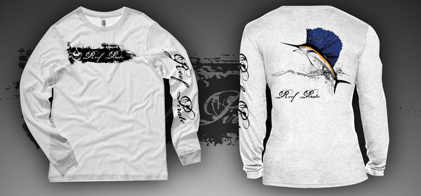 Sailfish Long Sleeve (Color)