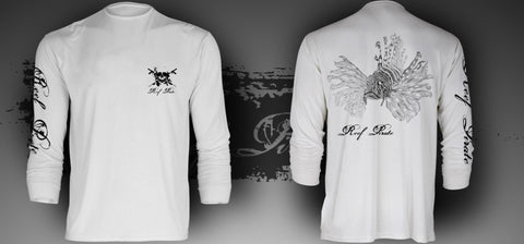 Lionfish Long Sleeve SPF