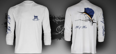 Sailfish Long Sleeve SPF (Color)