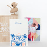 Baby Journal Keepsake - gift pack