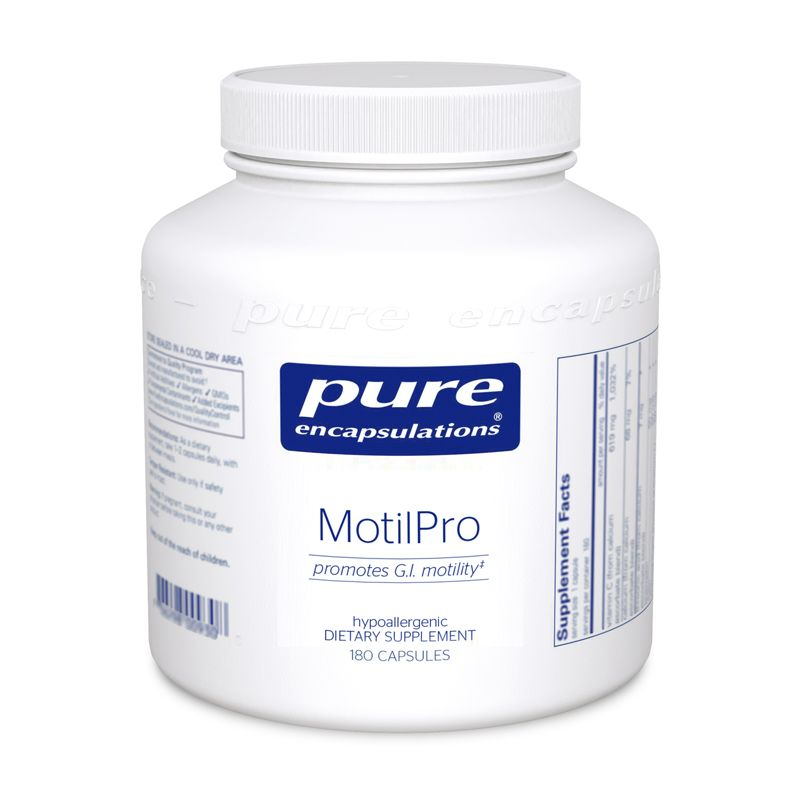 Pure Encapsulations MotilPro
