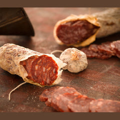 OLLI Salumeria - Calabrese Salame - Eat More Cheese